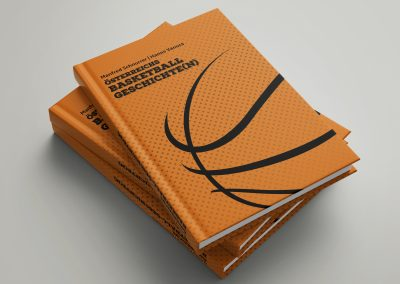 Basketball Geschichte(n)